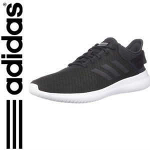 NWT BRAND NEW Adidas QT Flex sneakers black